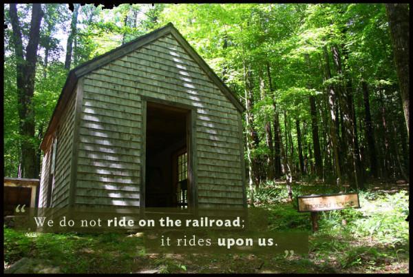 Walden-quote